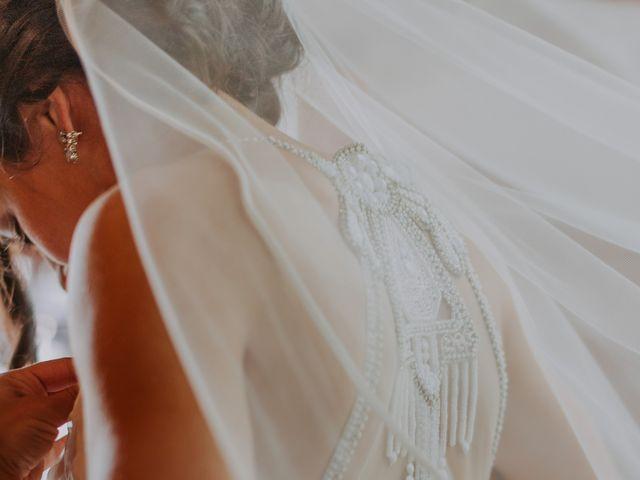 M Montero and Ashley's Wedding in Durham, North Carolina 79