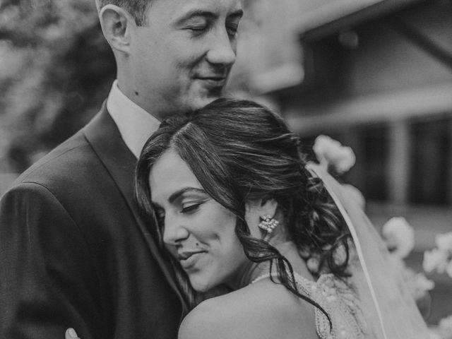 M Montero and Ashley's Wedding in Durham, North Carolina 106