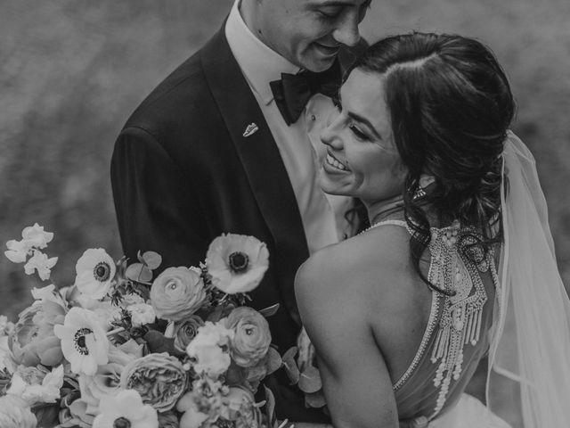M Montero and Ashley's Wedding in Durham, North Carolina 113