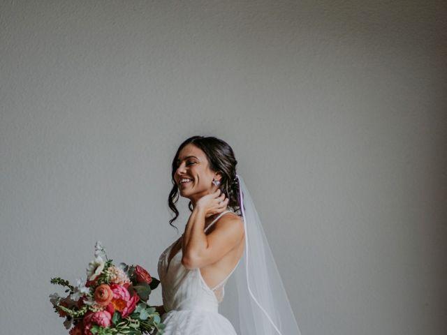 M Montero and Ashley's Wedding in Durham, North Carolina 114