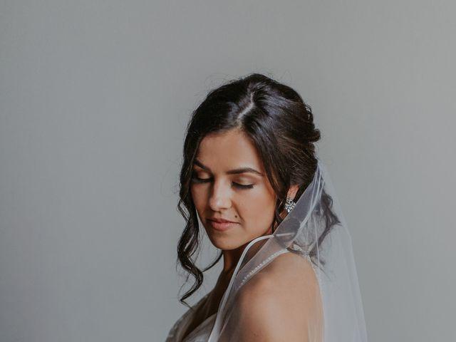 M Montero and Ashley's Wedding in Durham, North Carolina 115