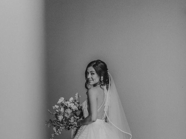 M Montero and Ashley's Wedding in Durham, North Carolina 117
