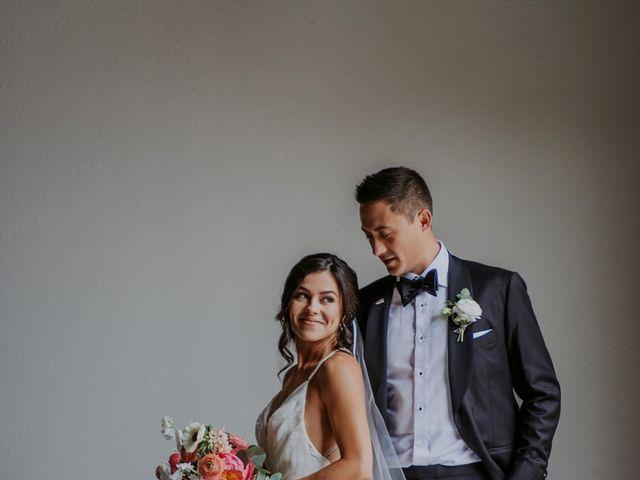 M Montero and Ashley's Wedding in Durham, North Carolina 118