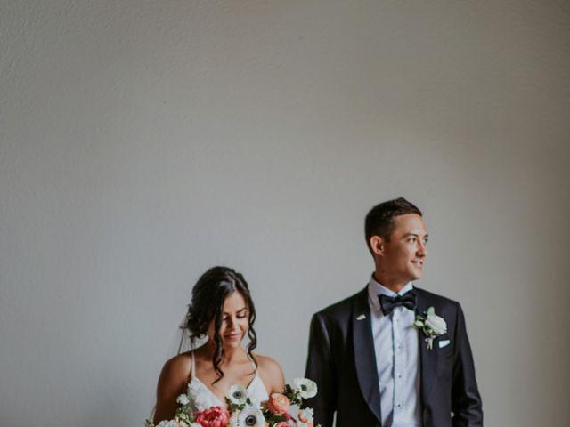 M Montero and Ashley's Wedding in Durham, North Carolina 119