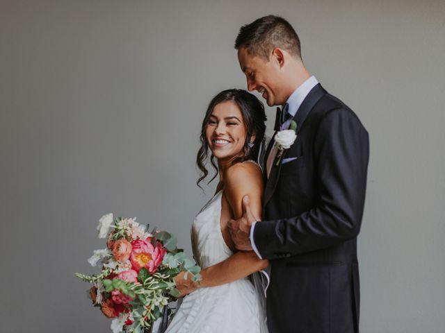 M Montero and Ashley's Wedding in Durham, North Carolina 121