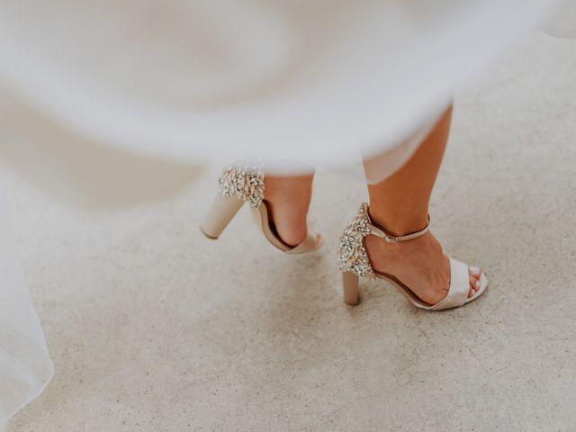 M Montero and Ashley's Wedding in Durham, North Carolina 126