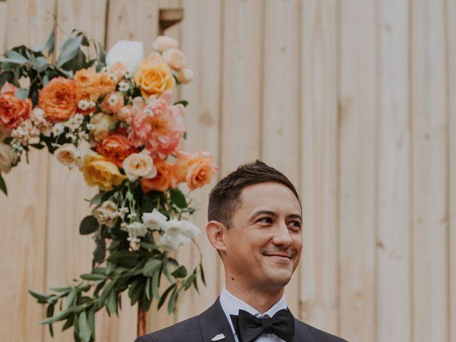 M Montero and Ashley's Wedding in Durham, North Carolina 131