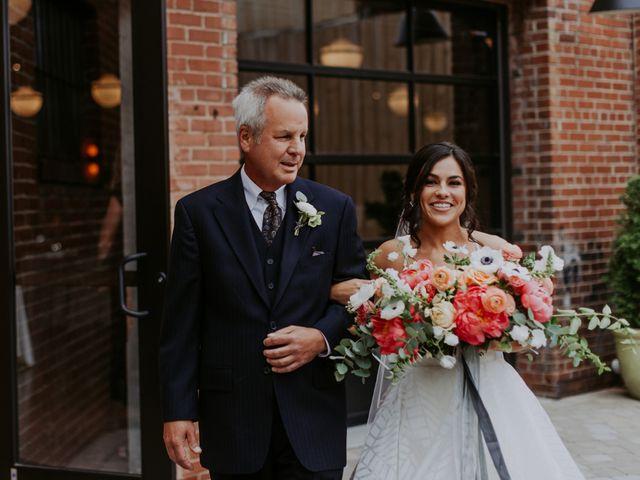 M Montero and Ashley's Wedding in Durham, North Carolina 132