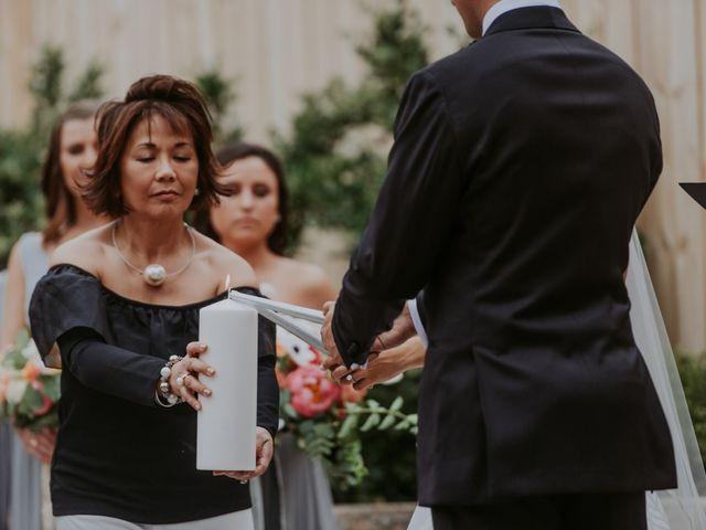 M Montero and Ashley's Wedding in Durham, North Carolina 136