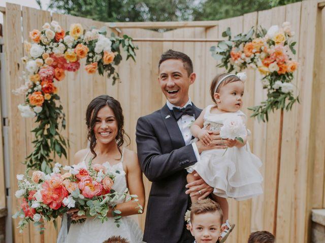 M Montero and Ashley's Wedding in Durham, North Carolina 143