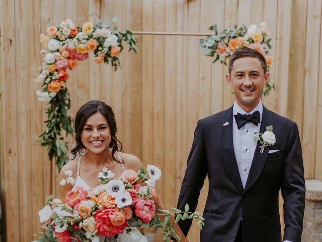 M Montero and Ashley's Wedding in Durham, North Carolina 147