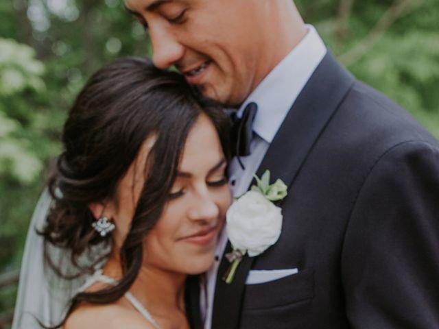 M Montero and Ashley's Wedding in Durham, North Carolina 151