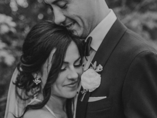 M Montero and Ashley's Wedding in Durham, North Carolina 152