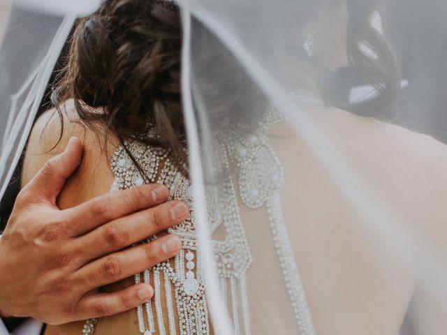 M Montero and Ashley's Wedding in Durham, North Carolina 154