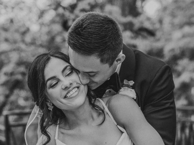 M Montero and Ashley's Wedding in Durham, North Carolina 161
