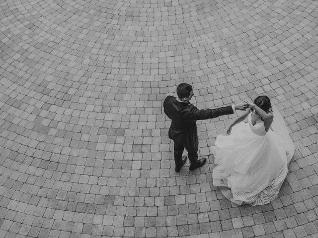 M Montero and Ashley's Wedding in Durham, North Carolina 162