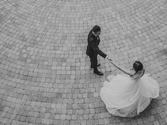 M Montero and Ashley's Wedding in Durham, North Carolina 163