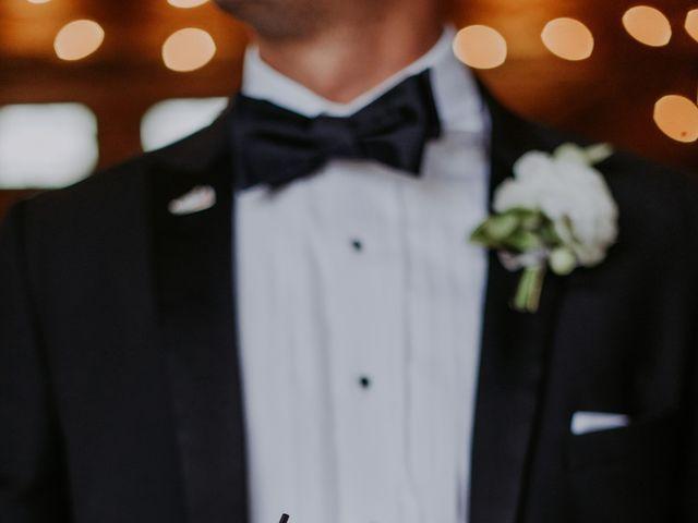 M Montero and Ashley's Wedding in Durham, North Carolina 169