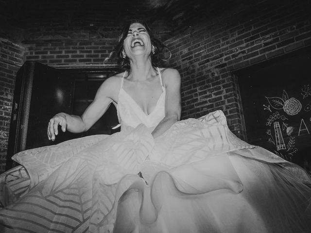 M Montero and Ashley's Wedding in Durham, North Carolina 172