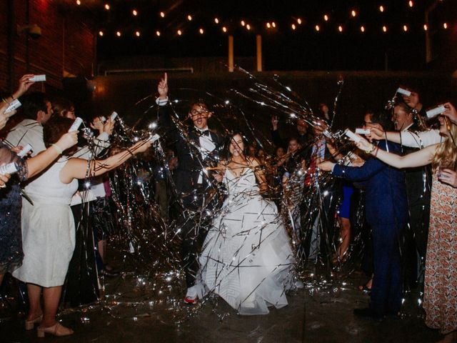 M Montero and Ashley's Wedding in Durham, North Carolina 174