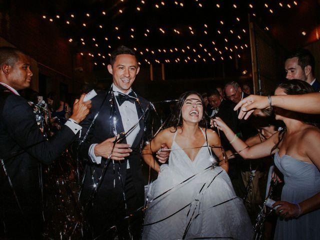 M Montero and Ashley's Wedding in Durham, North Carolina 175