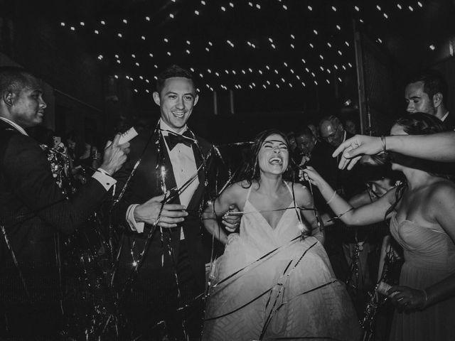 M Montero and Ashley's Wedding in Durham, North Carolina 176