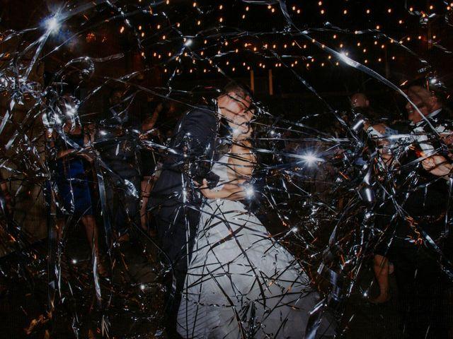 M Montero and Ashley's Wedding in Durham, North Carolina 177