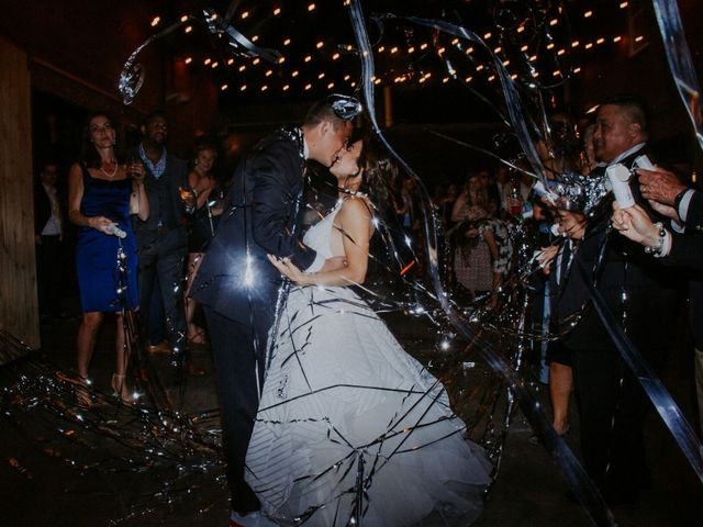 M Montero and Ashley's Wedding in Durham, North Carolina 178