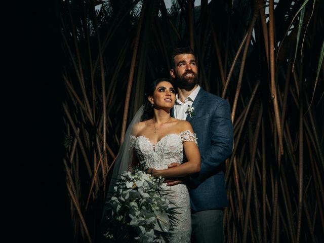 Steven and Maria's Wedding in Puerto Vallarta, Mexico 1