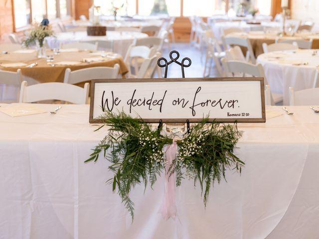 Jeb and Victoria's Wedding in Jonesborough, Tennessee 14