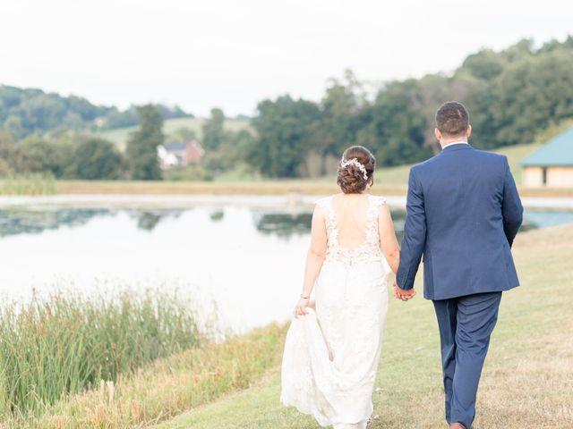 Jeb and Victoria's Wedding in Jonesborough, Tennessee 20
