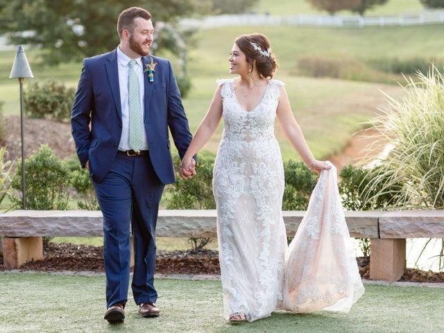 Jeb and Victoria's Wedding in Jonesborough, Tennessee 28