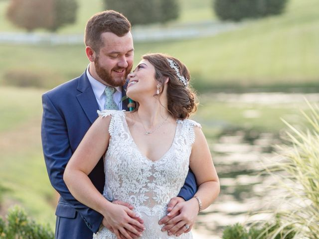 Jeb and Victoria's Wedding in Jonesborough, Tennessee 29