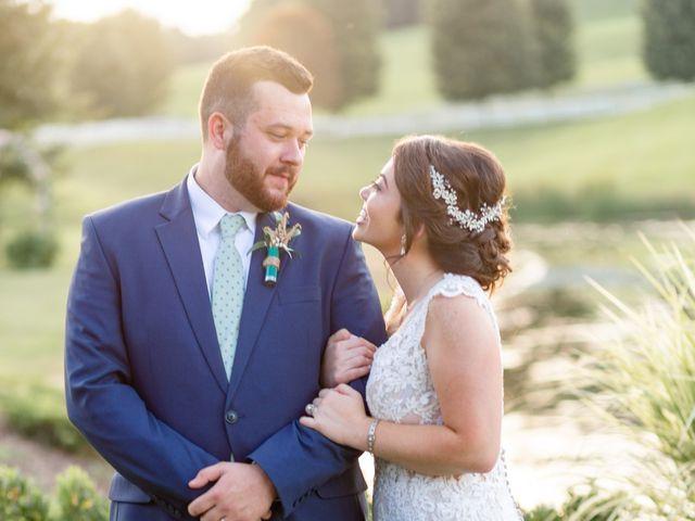 Jeb and Victoria's Wedding in Jonesborough, Tennessee 30