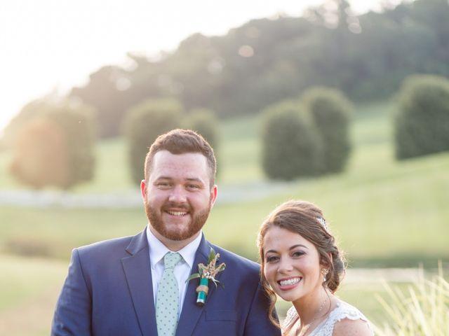 Jeb and Victoria's Wedding in Jonesborough, Tennessee 31
