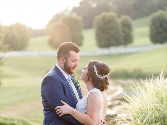 Jeb and Victoria's Wedding in Jonesborough, Tennessee 32