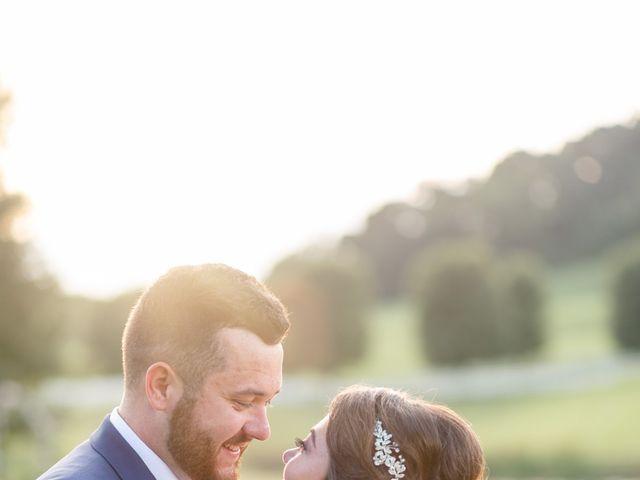 Jeb and Victoria's Wedding in Jonesborough, Tennessee 34
