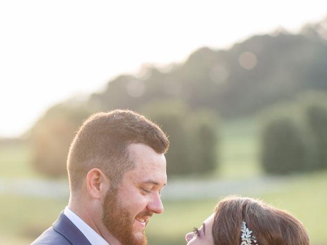 Jeb and Victoria's Wedding in Jonesborough, Tennessee 35