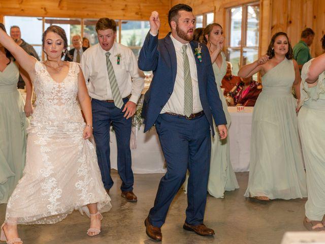 Jeb and Victoria's Wedding in Jonesborough, Tennessee 36