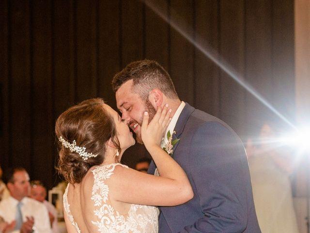 Jeb and Victoria's Wedding in Jonesborough, Tennessee 40