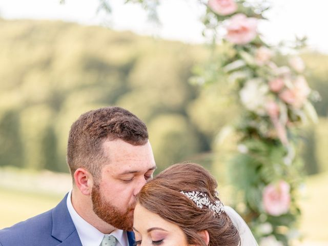 Jeb and Victoria's Wedding in Jonesborough, Tennessee 42