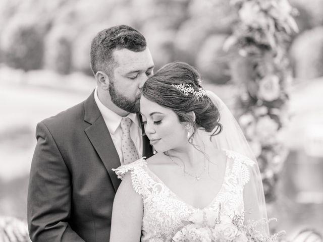 Jeb and Victoria's Wedding in Jonesborough, Tennessee 43