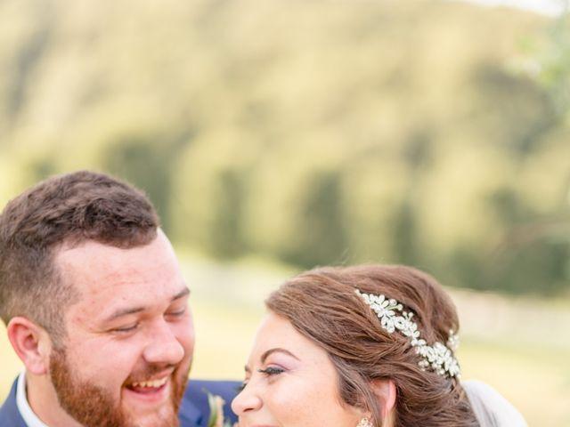 Jeb and Victoria's Wedding in Jonesborough, Tennessee 44
