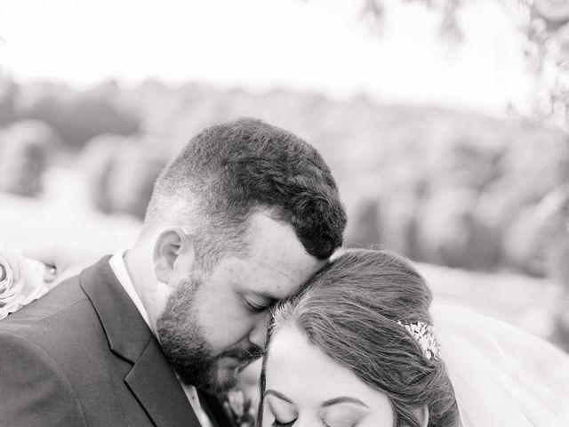 Jeb and Victoria's Wedding in Jonesborough, Tennessee 47