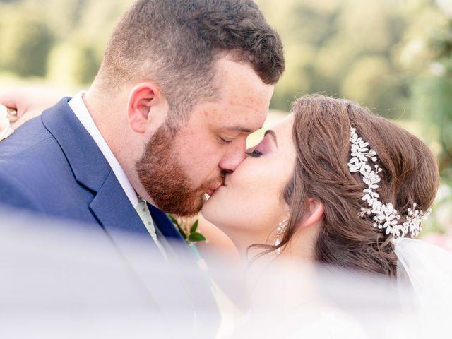 Jeb and Victoria's Wedding in Jonesborough, Tennessee 49