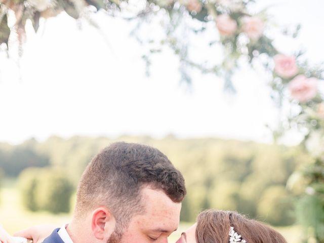 Jeb and Victoria's Wedding in Jonesborough, Tennessee 1