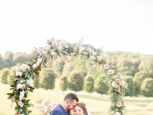 Jeb and Victoria's Wedding in Jonesborough, Tennessee 52