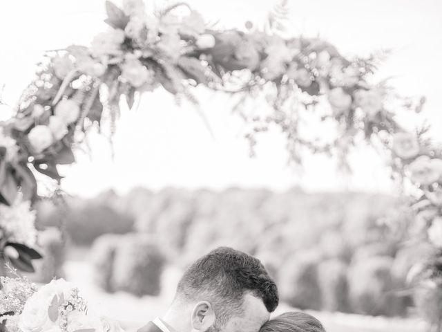 Jeb and Victoria's Wedding in Jonesborough, Tennessee 53