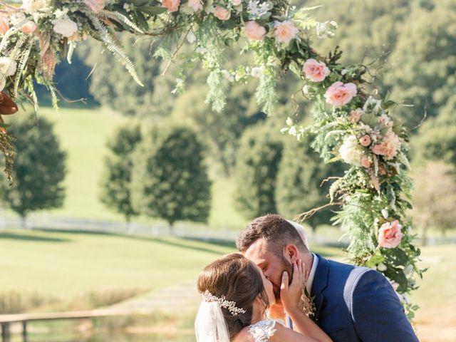 Jeb and Victoria's Wedding in Jonesborough, Tennessee 60