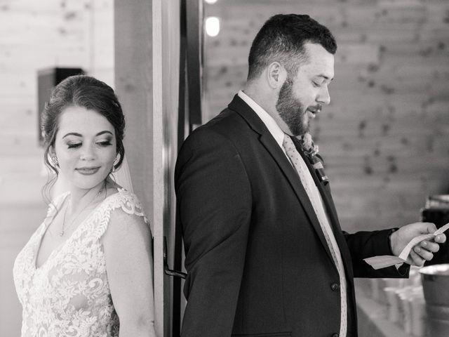 Jeb and Victoria's Wedding in Jonesborough, Tennessee 62